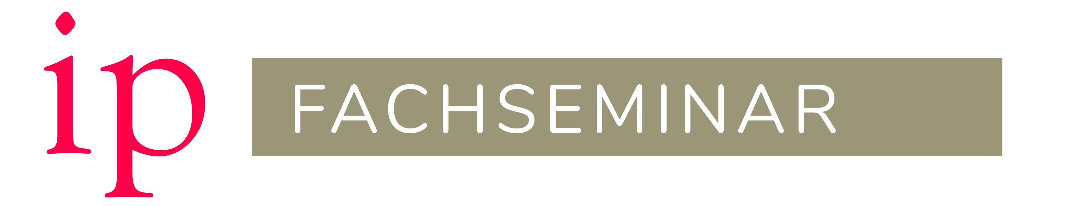 Logo Fachseminar groß